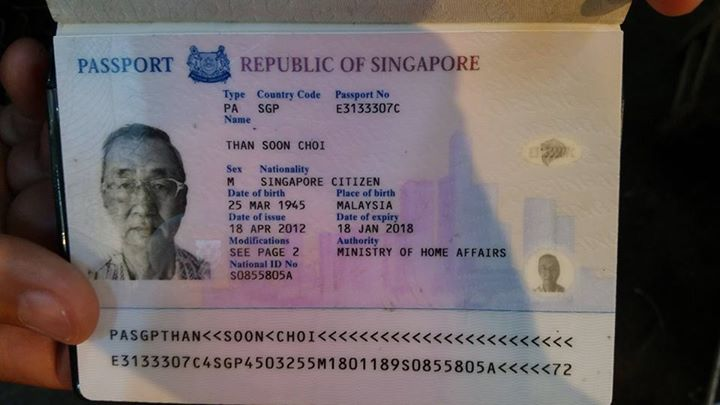 Cheat For Retiree Singapore Share News Unrest Must Family Causes -