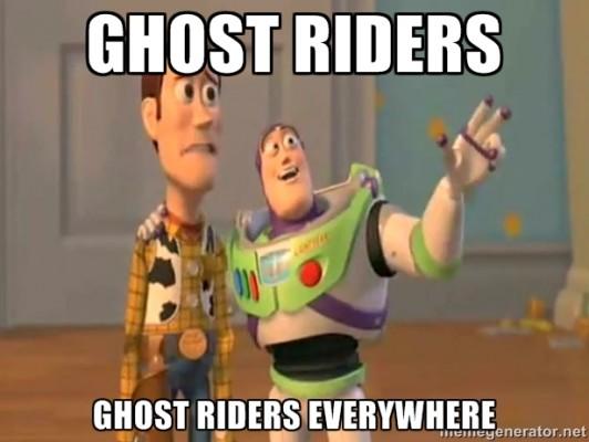 ghostriderseverywhere