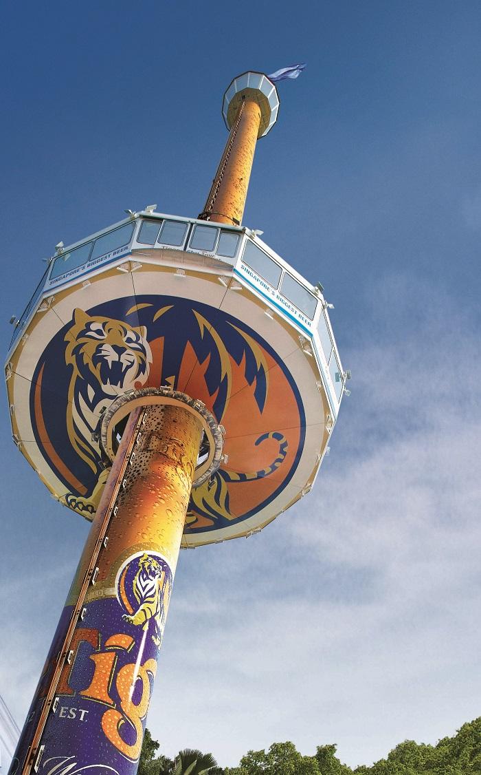 TigerSkyTowerDay