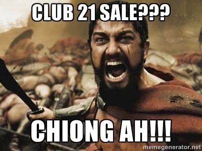 chiong ah