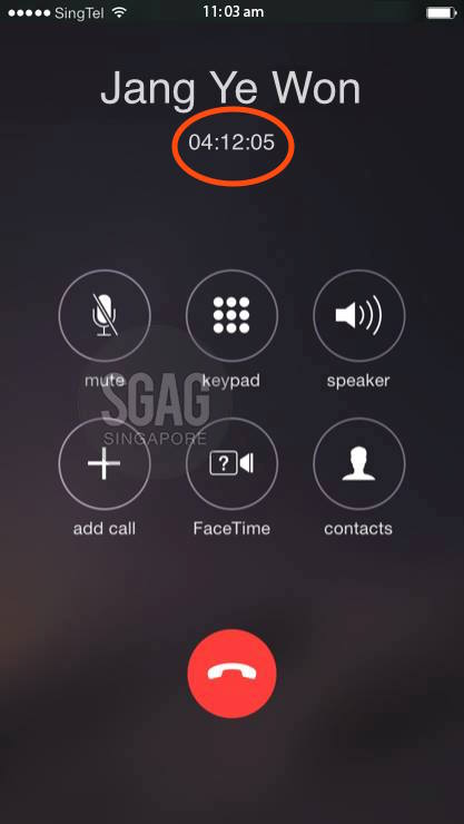 free local calls