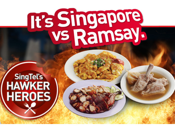 singapore v ramsay