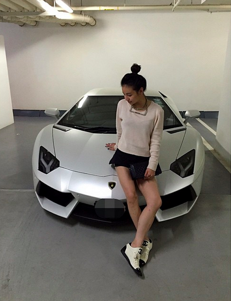 11 Rich Kids Of Instagram Singapore Version
