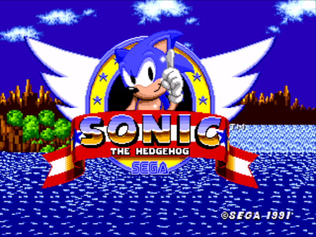 Sonic The Hedgehog [Mega Drive] [REV01]000