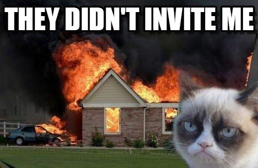 didnt invite me