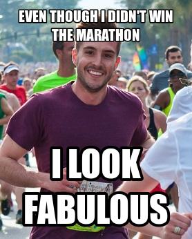 fabulous runner