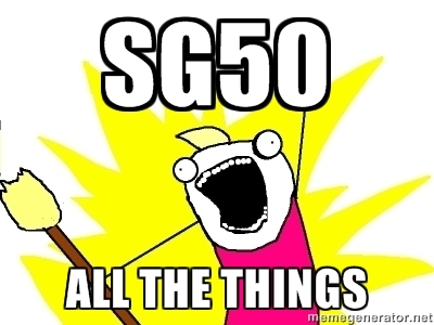 sg50 everything