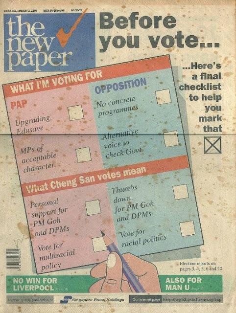 NewPaper+1997