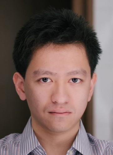 li shengwu