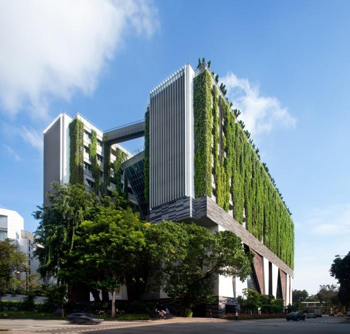School_of_the_Arts,_Singapore