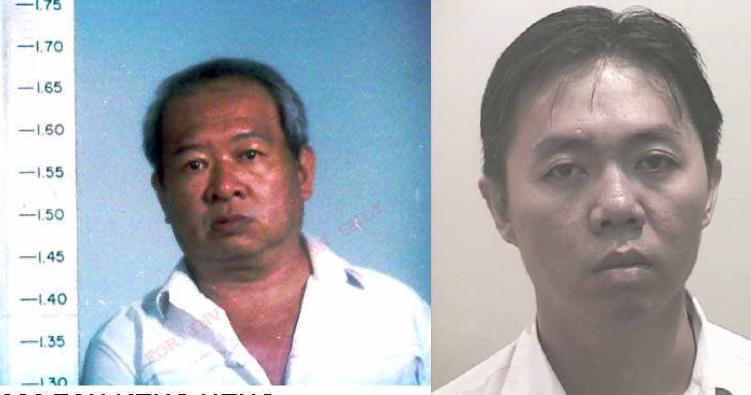 8 Nefarious Singaporeans On Interpol's Wanted List