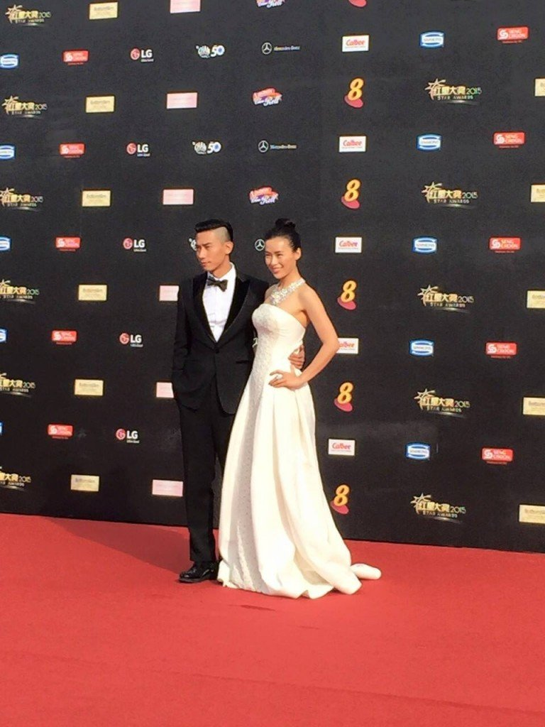 desmond tan and rebecca lim