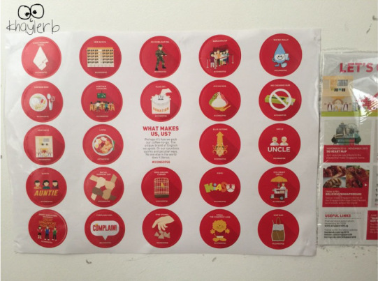 sg50 stickers