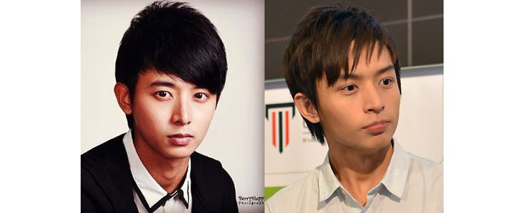 14 Celebrity Look Alikes Who Could Be Twins Must Share News