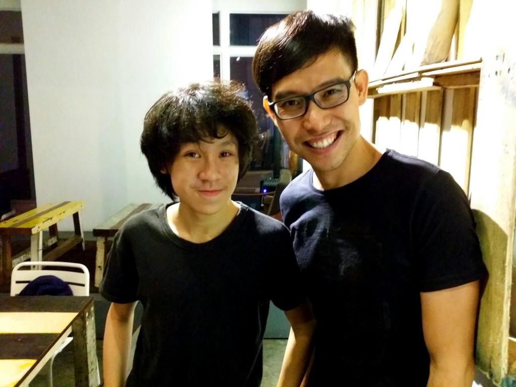 Amos Yee 2