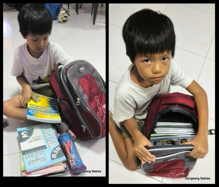 Heavy-school-bag