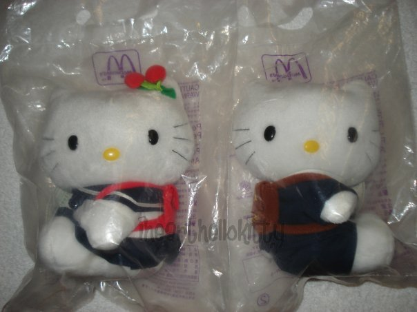 McDonalds-Hello-Kitty-and-Dear-Daniel-School-Uniform