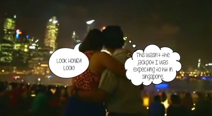 10 Totally Legit Reasons Why Tourist Numbers Are Drop-Drop