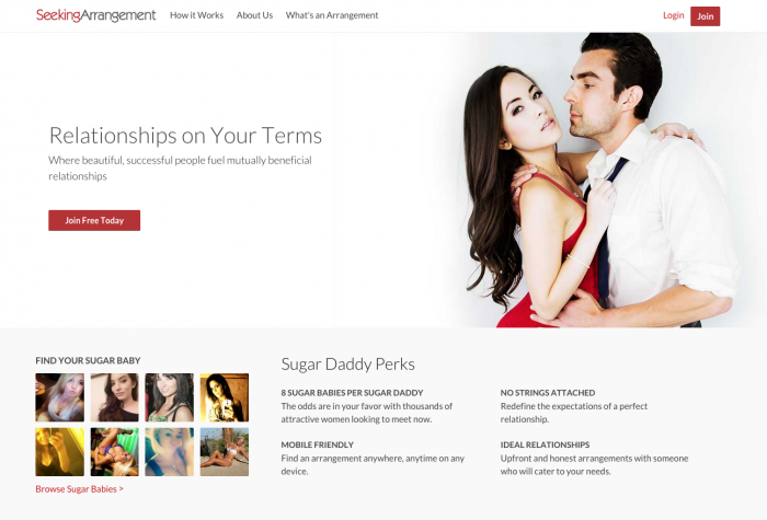 Free Dating Sites