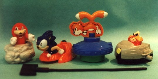 14 Greatest Mcdonald S Toys That Made Every 90 S Kid Love Their
