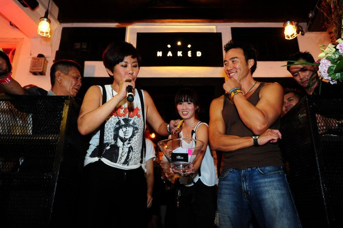 Founder-of-FLY-Entertainment-Irene-Ang-and-FLY-Entertainment-Artiste-Allan-Wu-e1407231984754