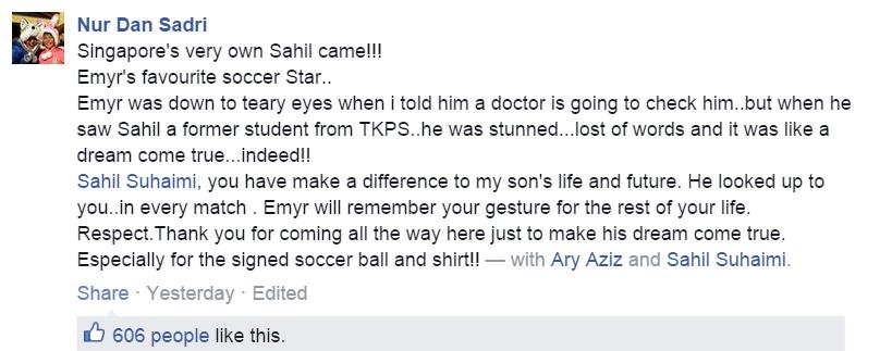 Sahil Suhaimi 2