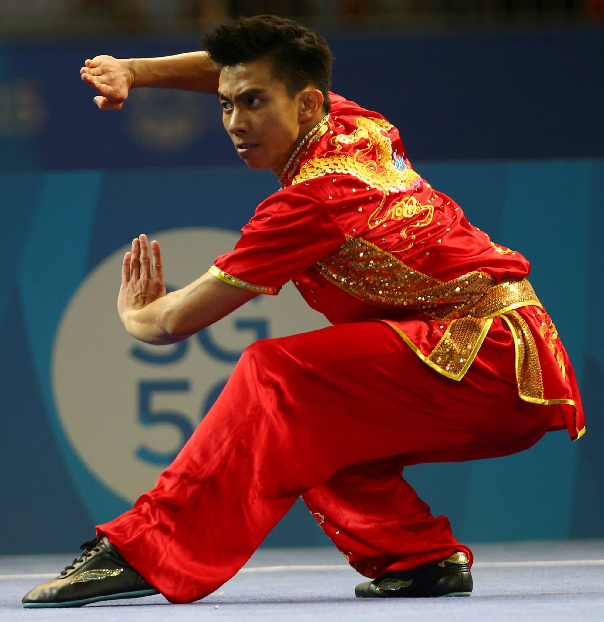 Yong Yi Xiang