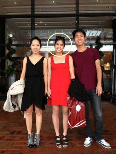 liane wong