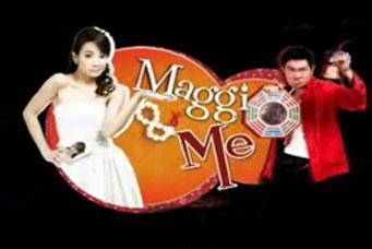 maggi and me