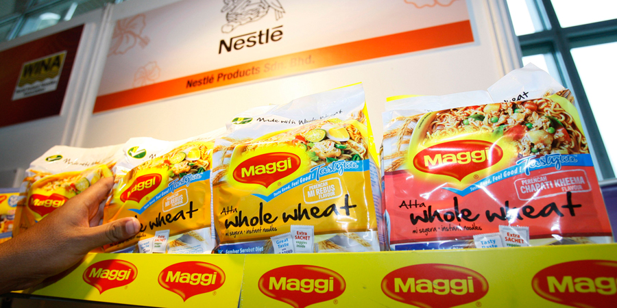 AVA Orders Singapore Importers To Stop Selling Maggi Noodles
