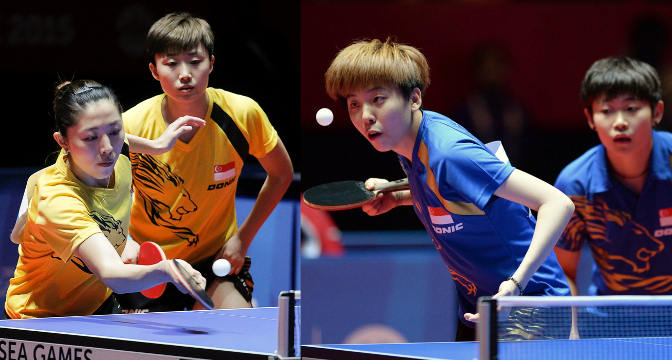 singapore vs singapore table tennis