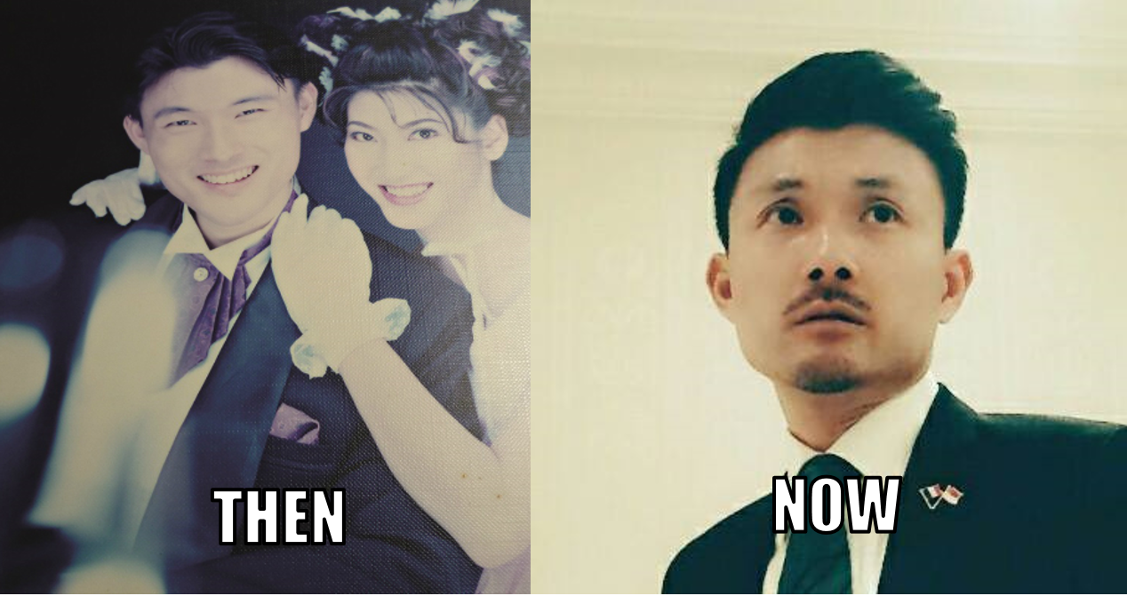baey yam keng then and now