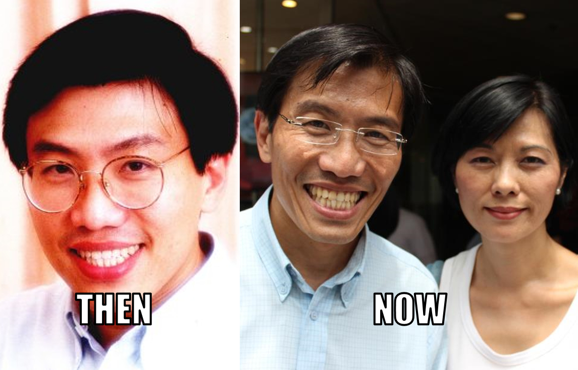 chee soon juan then and now