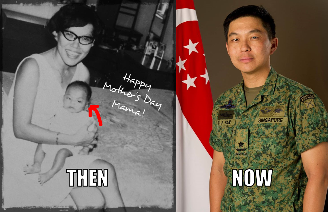 tan chuan-jin then and now