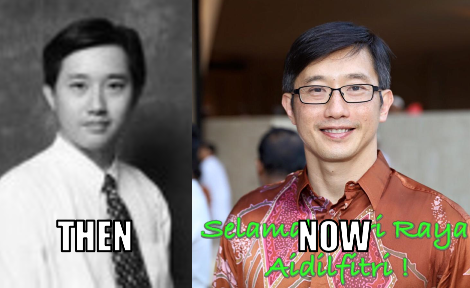 teo ser luck then and now