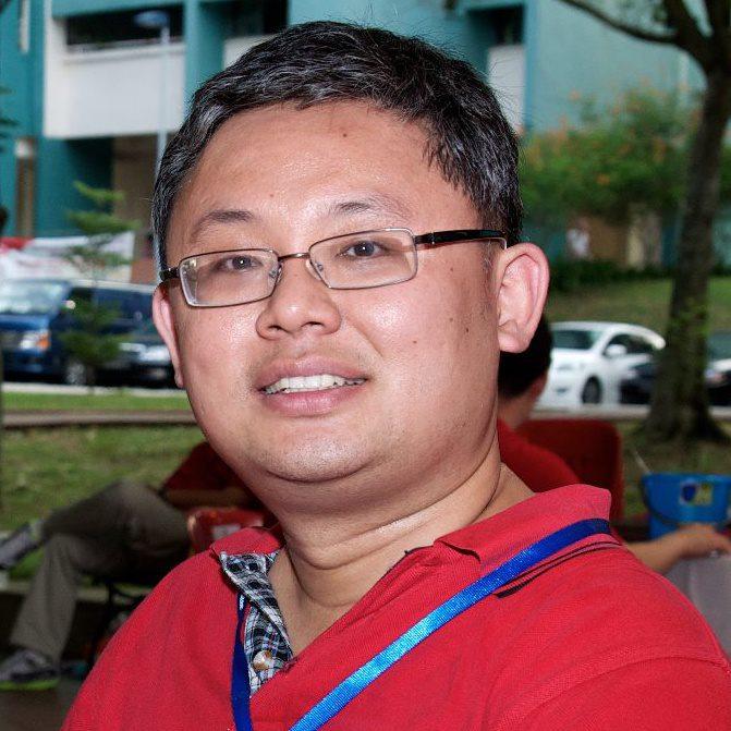 Koh Choong Yong