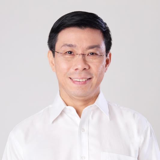 Lee Yi Shyan