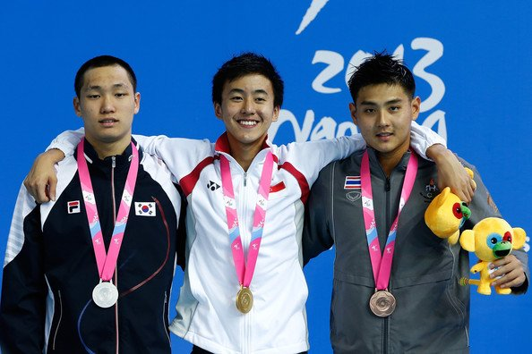 asian youth games 2013