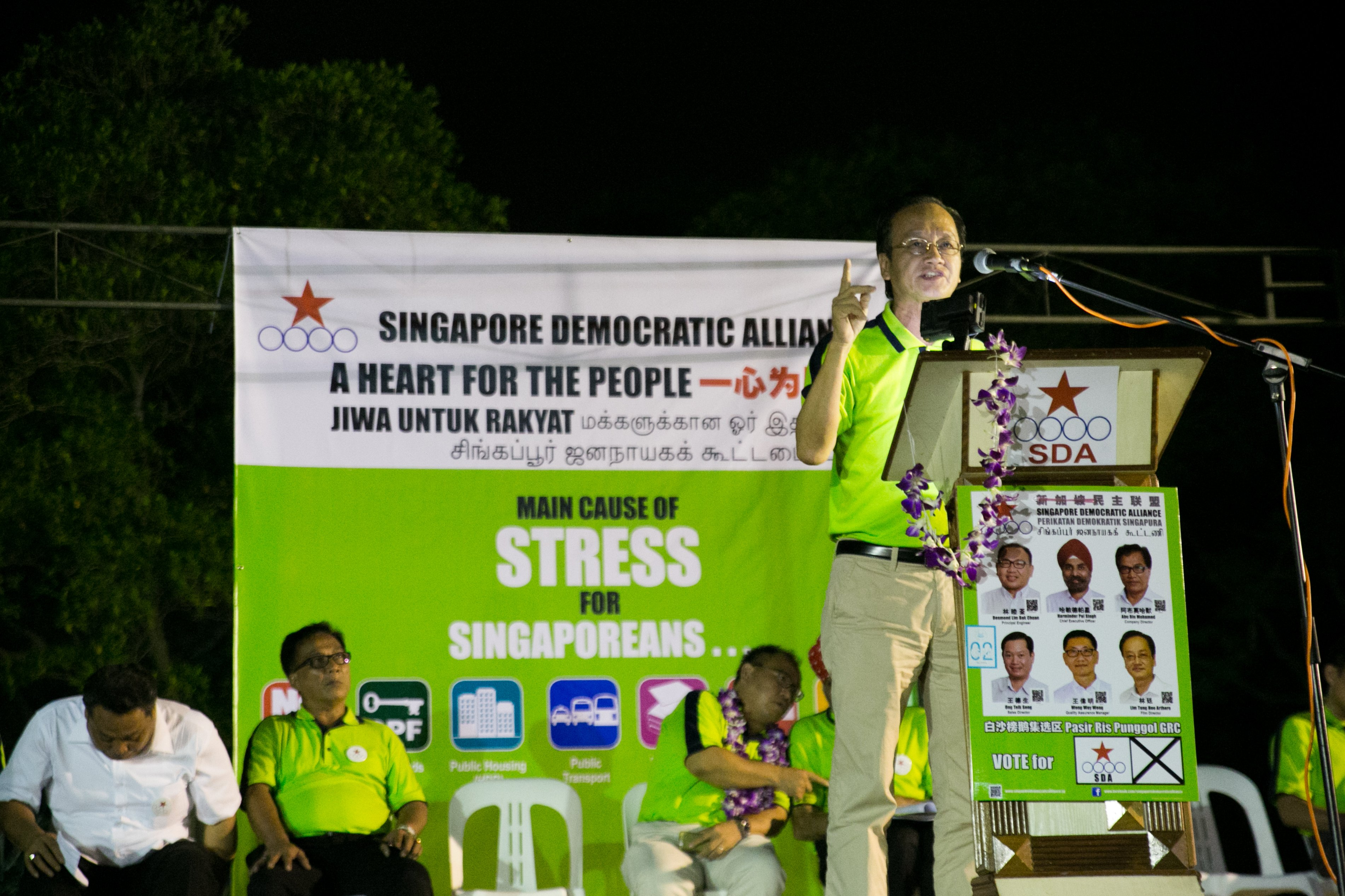 Ge 2015 14 Best Quotes From The Rallies Of 4 September Must Share