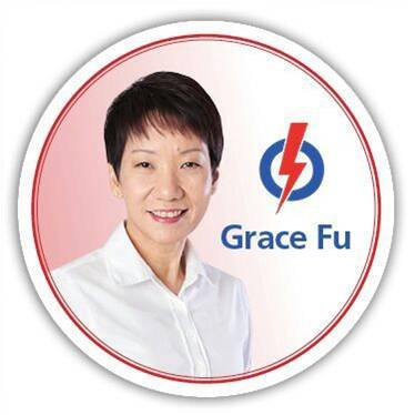 Grace Fu