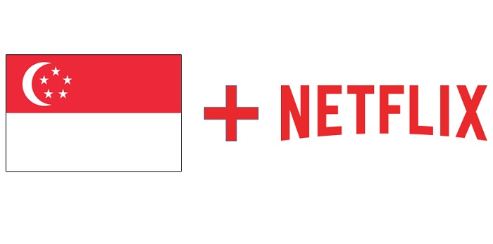 Singaporeans Can Finally Netflix And Chill In 2016