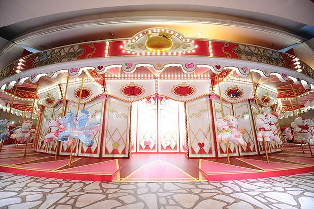 Hello-Kitty-Go-Around-Singapore-Hello-Kitty-Party-Hall-1