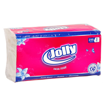 Jolly-Tissue-Softpack-250s