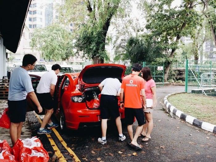 Brigade Singapore