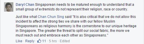 Chan Chun Sing quoter