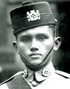 adnan bin saidi