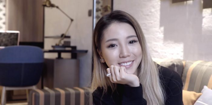 10 Rachel Wong Facts That Prove She Is Taking Over Social Media