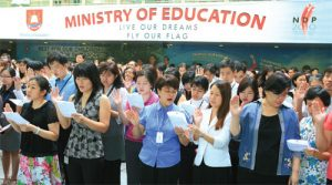 Singapore-budget-2017-increase-educator-wages