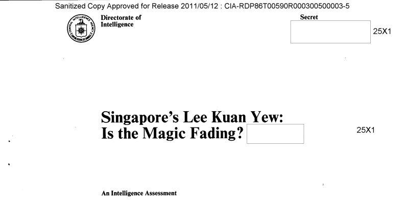 CIA-LKY.1