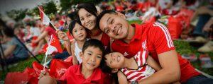 Singapore-budget-2017-incentives-for-parents